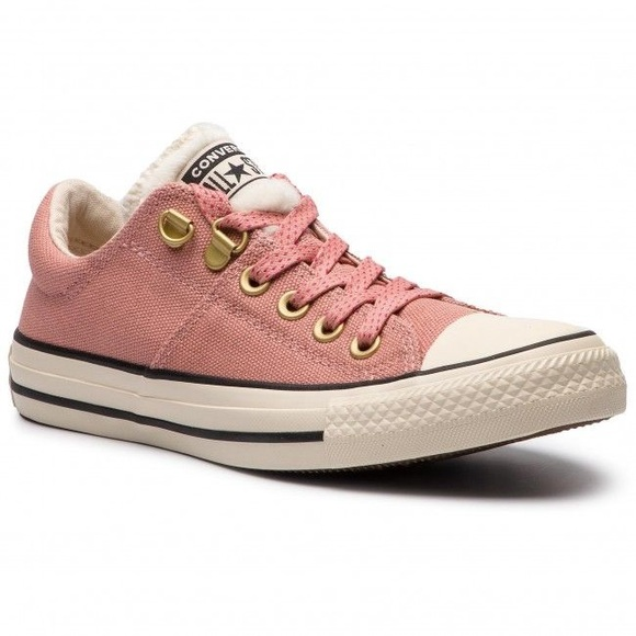Converse Shoes | Pink Converse Madison